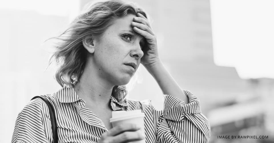 Crise de ansiedade com medos extremos