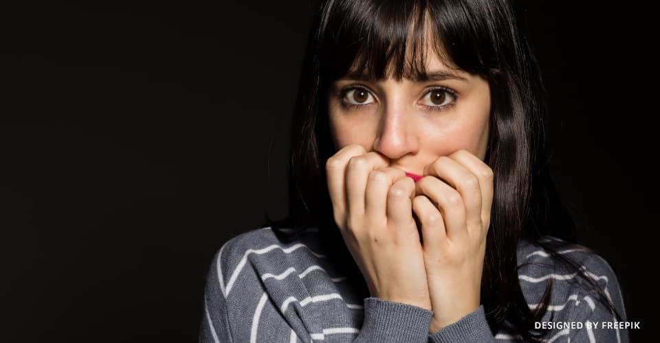Transtorno obsessivo compulsivo provoca ansiedade