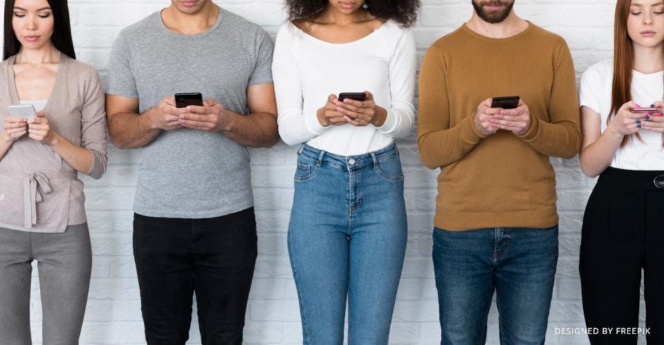 dependência digital vício em tecnologias
