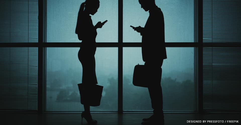 nomofobia é o vício em internet e tecnologias