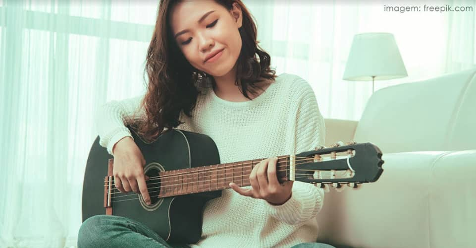 Musica auxilia no combate da depressao