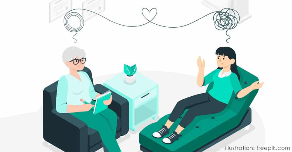 terapia na carência afetiva