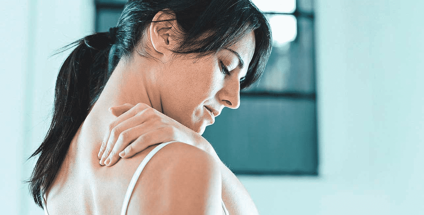 dores no corpo são os principais sintomas de fibromialgia