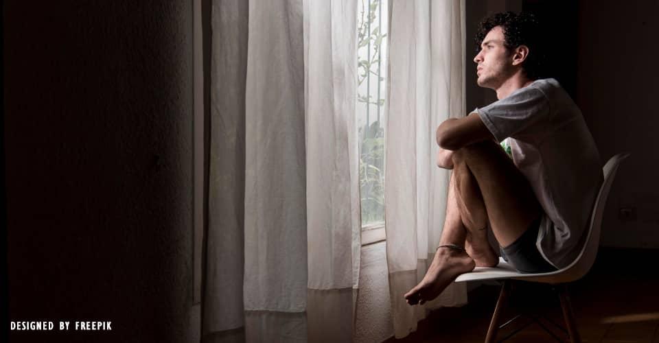 O trauma poder trazer consequências  para o resto da vida.