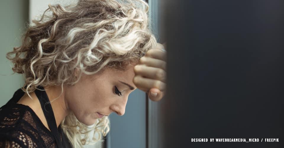 Traumas podem causar transtornos como a depressão