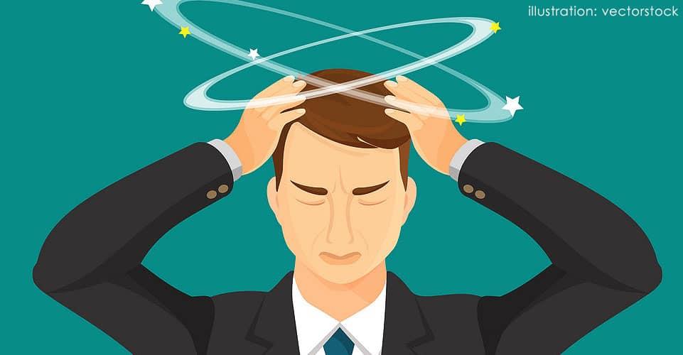 Dor De Cabeça é Um Sintoma Da Pressão Alta Emocional