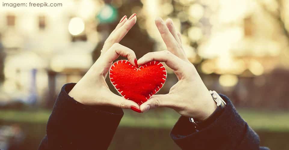 Qual A Diferença Entre Amor E Paixão