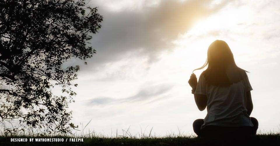Descansar no campo ajuda na depressão