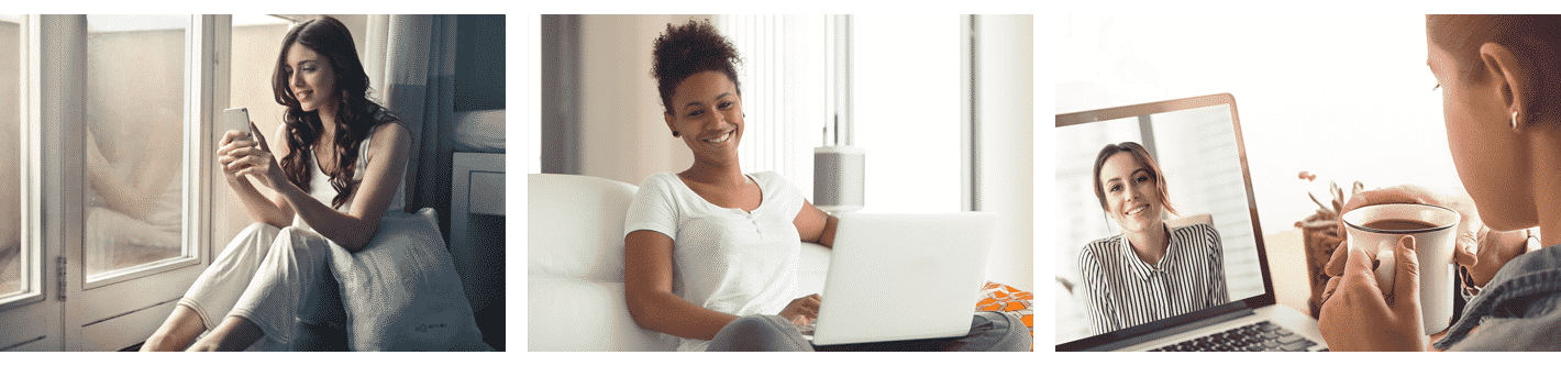 Psicóloga Cognitivo Comportamental Terapia Online