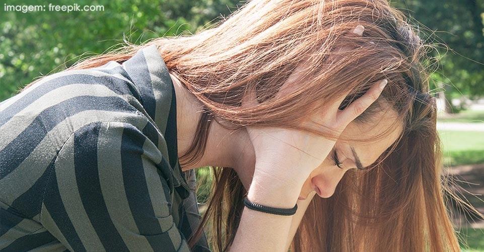 Sintomas de alguns distúrbios mentais nem sempre estão aparentes