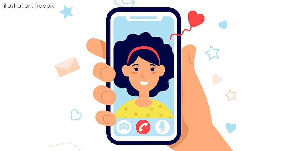 Ser gentil no ambiente digital pode mudar o dia de quem está à distância