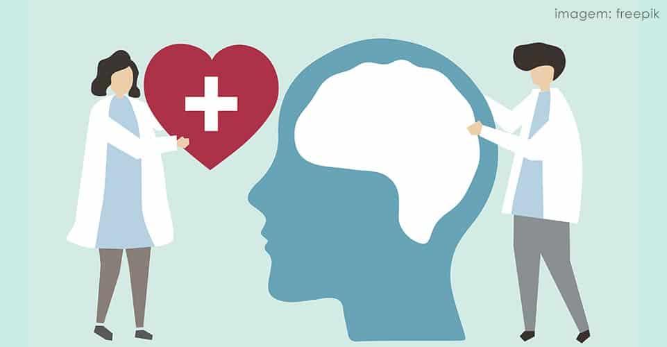 Definições de saúde mental