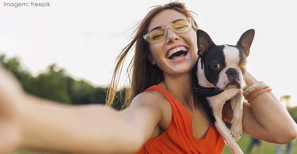 Pessoas espontâneas são mais felizes