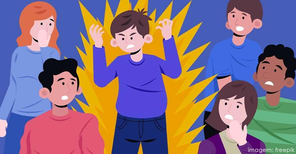 Quais as causas e tratamentos para irritabilidade excessiva